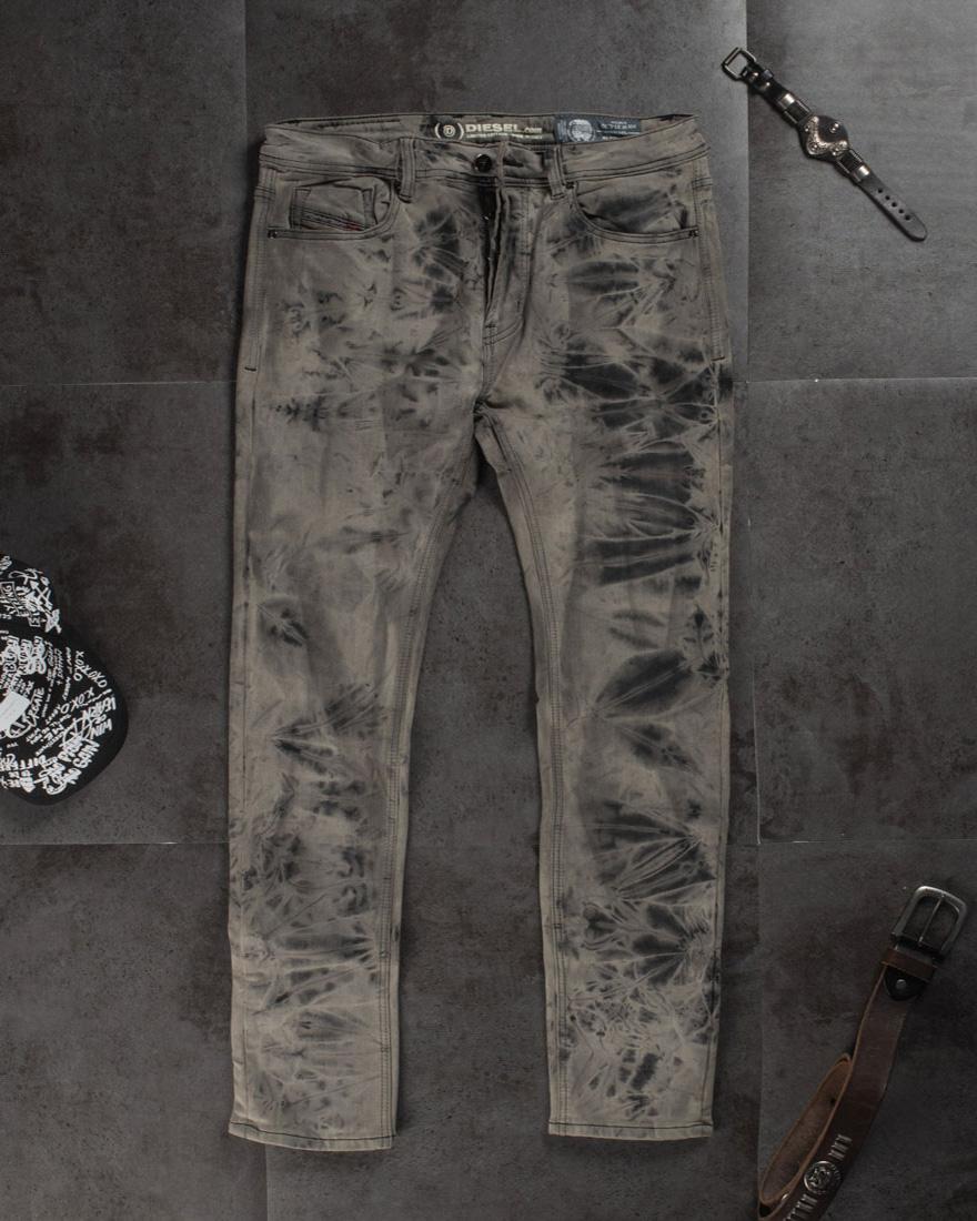 Những mẫu quần jean rách nam đẹp khiến phái mạnh phát cuồng